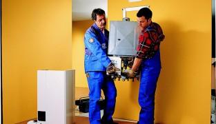 Какое газовое отопление подойдет для дома?