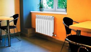 Нюансы выбора красок для радиаторов отопления