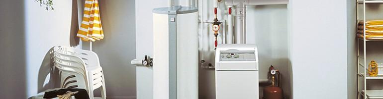 Самостоятельная установка водяного отопления