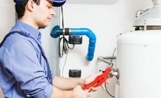 Эффективное использование для отопления парапетного газового котла