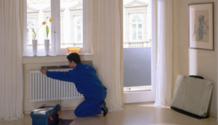 Устраняем причины спада давления в системе отопления