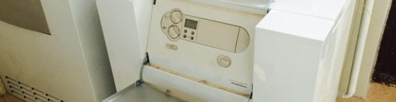 Самостоятельная установка газовых котлов отопления