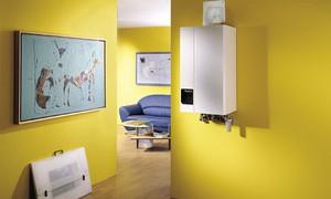 Газовое отопление в квартире автономного типа