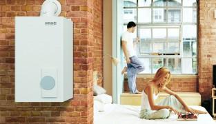Особенности настенных энергонезависимых котлов отопления