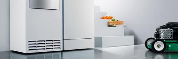 Комфортное отопление с энергонезависимыми газовыми котлами