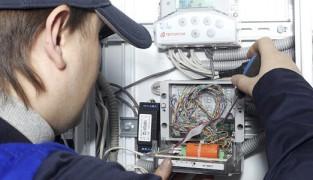 Автоматика для работы газовых отопительных котлов