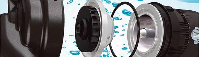 Выбор и монтаж насоса для систем отопления
