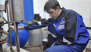 Правила проведения опрессовки системы отопления