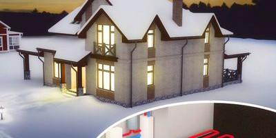 Перспективы геотермального отопления для дома