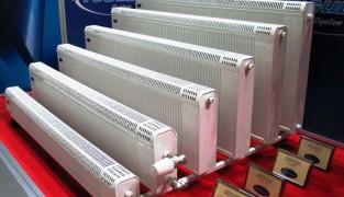Критерии выбора алюминиевых радиаторов