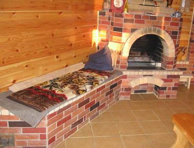 Где можно устанавливать дровяные печи