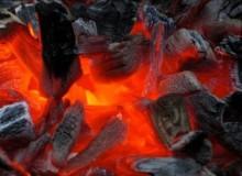 Использование угля в отоплении дома