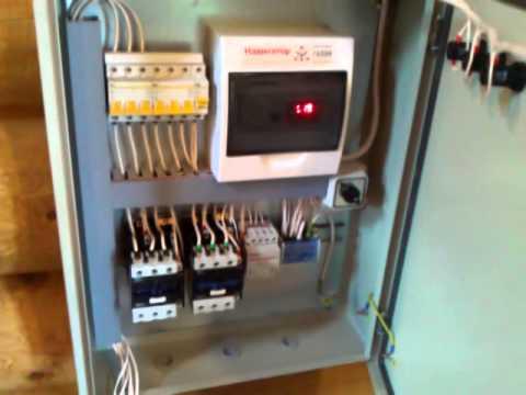 Достоинства электрокотла