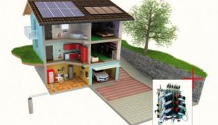 Организация водородного отопления