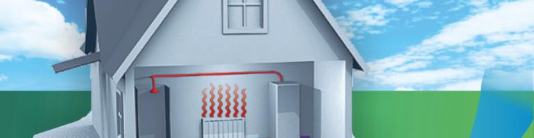 Виды тепловых насосов для дома