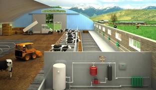 Незаменимые свойства индукционного отопления