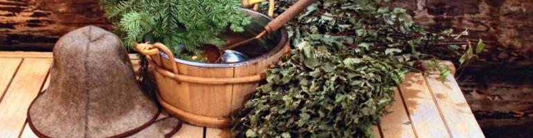 Печное отопление бани