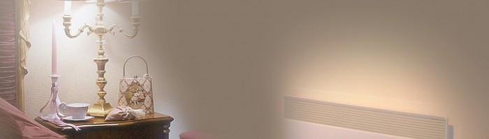 Экономный электроконвектор для дома