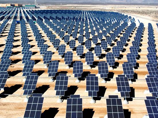Распространенность использования солнечной энергии