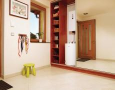 Обеспечение квартир автономным отоплением