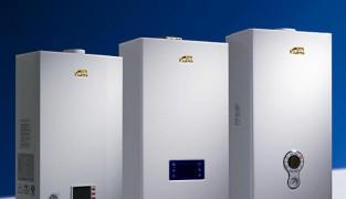 Газовые котлы — лучшее решение для дома