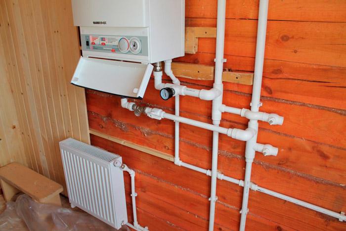 Цена электрокотлов для системы отопления