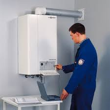 Преимущество газовых котлов отопления