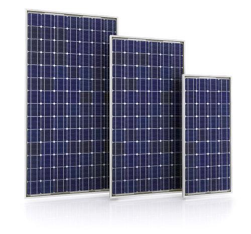 Характеристики солнечного отопления