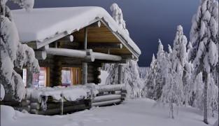 Виды обогрева дачного дома
