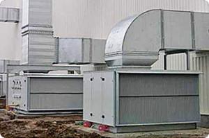 Воздушное отопление – что же это на самом деле?