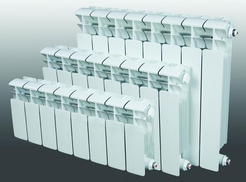 Радиаторные системы отопления