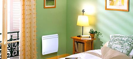 Выбор отопительного электрического конвектора