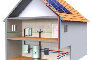 Бойлеры в электрическом отоплении частного дома