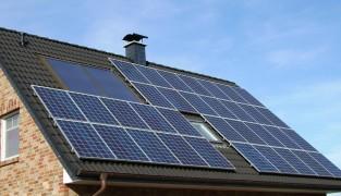 Устройство отопления на солнечных батареях