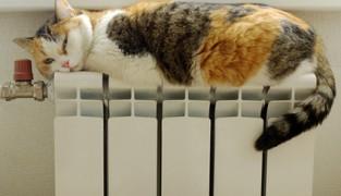 Правильный монтаж радиаторов отопления