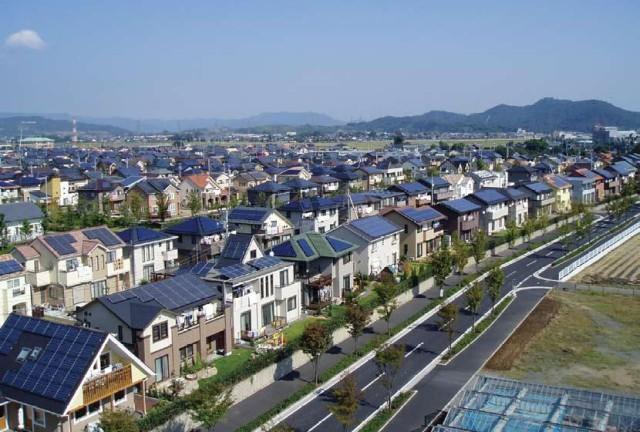 Преимущества солнечных батарей для отопления дома