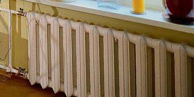 Проведение наращивания и переноса радиатора