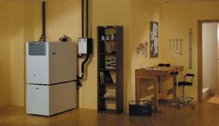 Способы монтажа отопления в доме своими руками