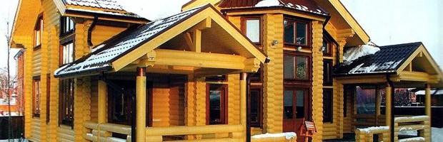 Классификация отопления для деревянного дома