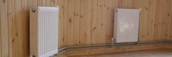 Как правильно сделать монтаж отопления в доме