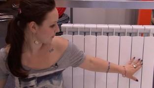 Как подобрать правильные размеры для радиатора