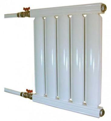 Литые алюминиевые радиаторы