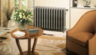 Как выбрать хорошие чугунные радиаторы