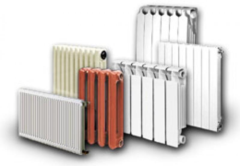 Способы подключения отопительных радиаторов