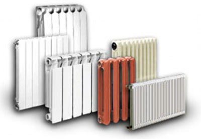 Требования к выбору радиаторов