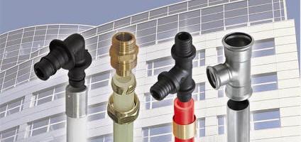 Как выбрать хорошие трубы для системы отопления
