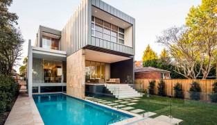 Схемы разводки для двухэтажного частного дома