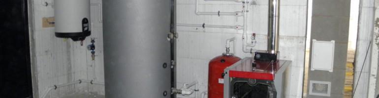 Принцип работы гравитационной системы отопления