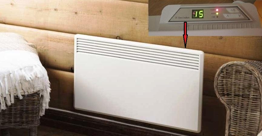 Виды системы отопления