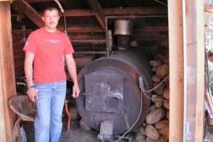 Собственноручная установка отопления в доме